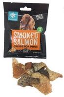 Purely Fish Smoked Salmon Crisps 20g x 20