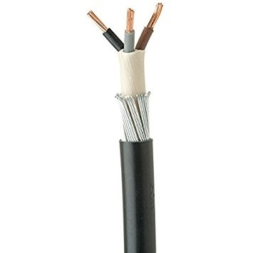 S.W.A. Cable 3 core