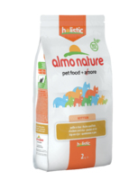 Almo Nature Holistic Kitten Dry - Chicken & Rice 2kg