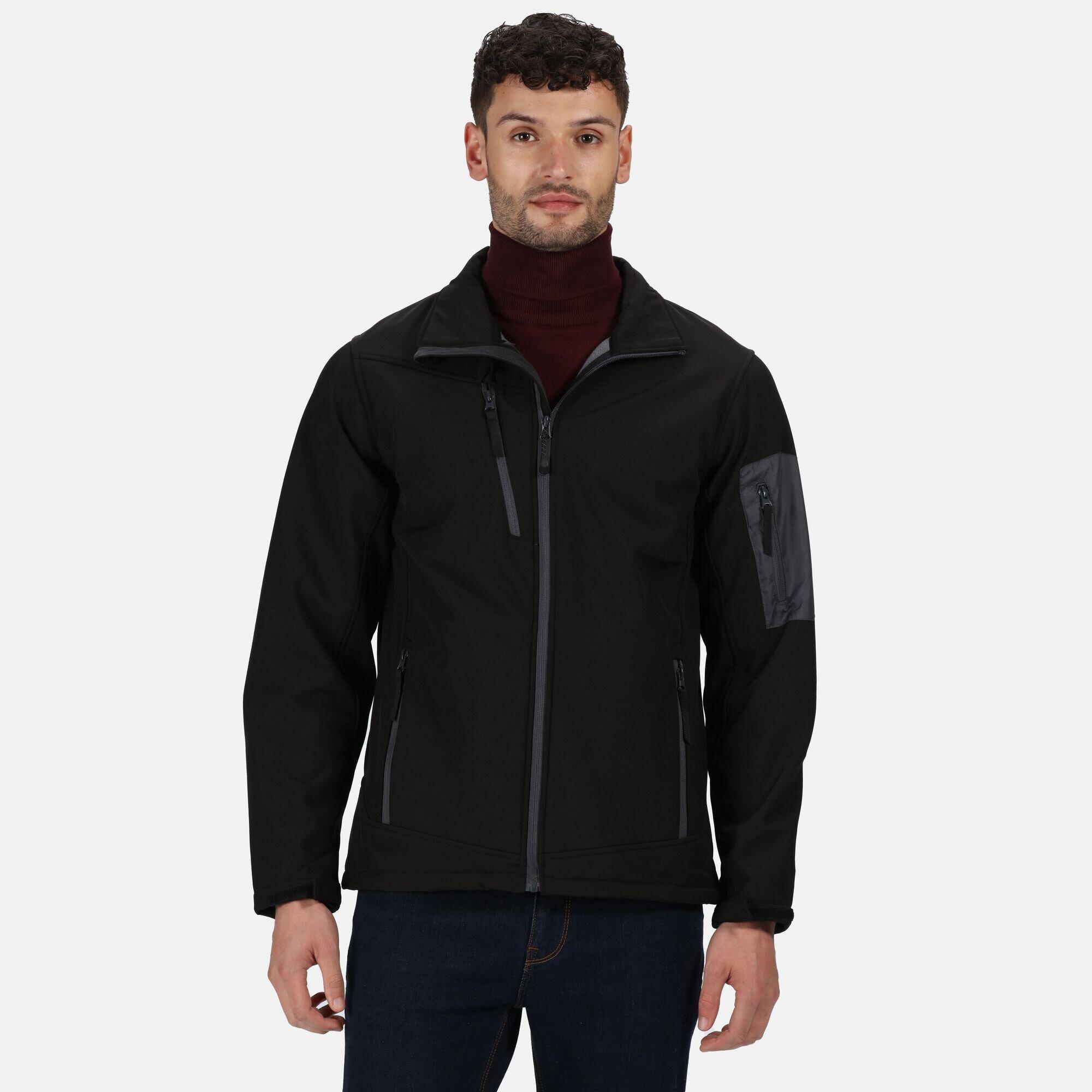 Regatta Arcola 3 Layer Softshell Jacket