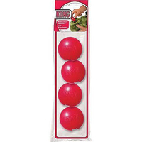 KONG Replacement Squeak Large 4-Pack x 1
