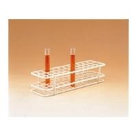 Test Tube Rack For 36X16mm Tubes, Nylon Coate