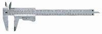 Monobloc Vernier Caliper  0-155mm (0.05mm/0.0078inch)