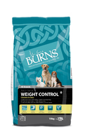 Burns Weight Control+ 15kg