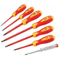 7 piece insulated driver Draper