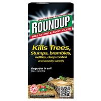 ROUNDUP TREE STUMP & ROOT KILLER 250 ML