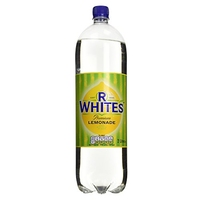 R Whites Lemonade 12x1.5ltr