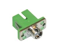 TFB002 -Fibre Barrel Adaptor (FC/PC-SC/FC)