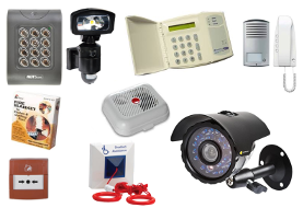 Fire Safety and Security
