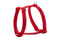 Ancol Nylon Harness Large Red x 1