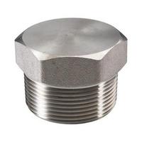 M25 Hexagon Steel Plug