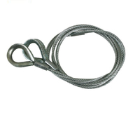 Foot Pedal Cable For Cassese CS88 (long)