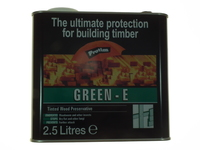 PROTIM WOOD PRESERVER GREEN 2.5 LTR