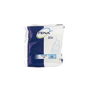 Tena Meprotec Disposable Bibs 2ply 37x48cm