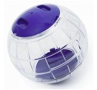 "Fuzzballs 7"" Hamster Playball x 6"
