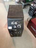 FALCOM MIG275 230V 32amp 40-275AMP MIG WELDER feat 12V SETTING & 4 ROLLER FEED SYSTEM 64Kg