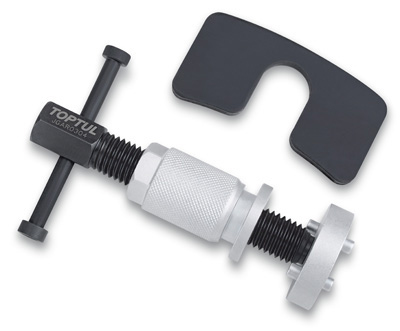 Brake Caliper Piston Rewind Tool Set