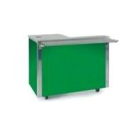 Versicarte VCCS(L) Left Hand Cashier Unit 1160x680x900mm