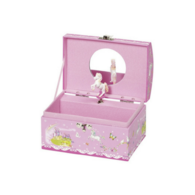Jewellery & Music Boxes