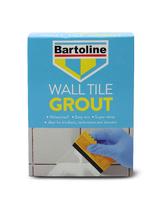 BARTOLINE WALL TILE GROUT 2 KG