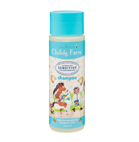 Childs Farm Shampoo Strawberry And Organic Mint 250ml