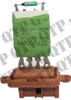 Heater Switch Resistor