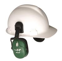 Bilsom T1H Cap Earmuff Class 5 Green