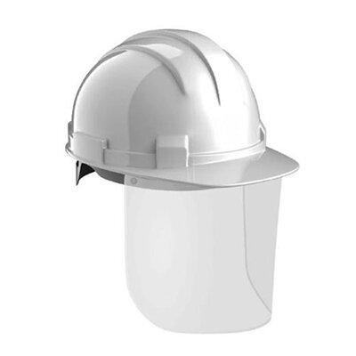 Helmet c/w Visor