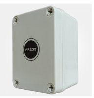 16AMP ELECTRONIC OUTDOOR TIME DELAY SWITCH