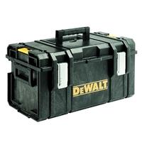 DEWALT DS300 35Ltr TOUGH SYSTEM TOOLBOX  60Kg CAPACITY