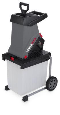 Powerplus 2500W Electric Shredder