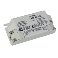 ANSELL 9W 350mA Constant Current LED Driver