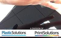 Cast Acrylic Black 5mm