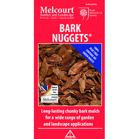 Melcourt Bark Nuggets 70lt