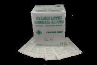 DMI - STERILE LATEX POWDER FREE GLOVES MEDIUM (7.5)