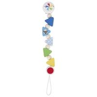 Dummy Chain Confetti Triangle.