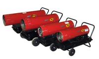 MUNTERS Space Heater Sial 100,000BTU 30kw Diesel / Kerosene