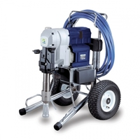 Q TECH Airless Sprayer 110v 6.5L/min 3300Psi