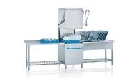 Meiko Pass Thru Dishwasher DV120.2Aktiv 3ph 635x750x1470