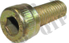 Hydraulic Pump Adaptor Screw