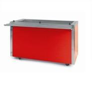 Polar Plate Well Display VCPW2 Versicarte 830x680x900mm 2 GN