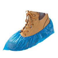 Draper Disposable Overshoe Covers Pack 100