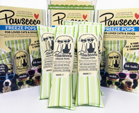 Pawsecco Freeze Pops 6pk x 1