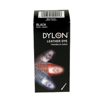 Dylon Leather Dye Black