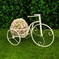 Gloucester Iron Bike Planter