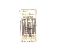 DENTSPLY STEEL ROUND R/A 025 ASH