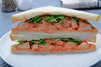 Chicken Tikka Mayo Sandwich Filling 1kg