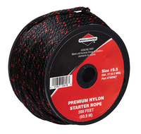 Starter Rope Briggs (200ft,4.4mm Dia) - BS790967