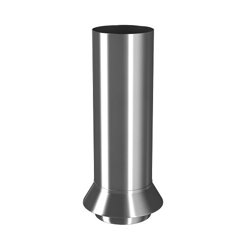 Downpipe Connector Galvanised