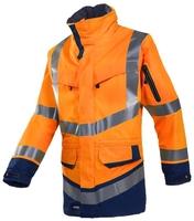SIOEN Windsor High Visibility Rain Jacket